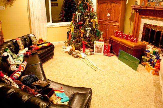 Christmas Eve_