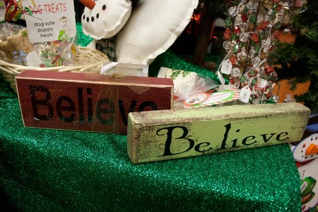 Different Believes