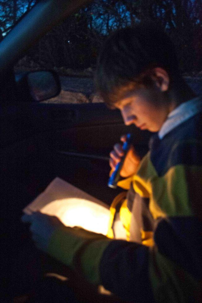 Night Reader