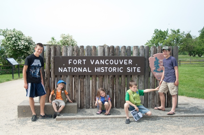 102 Vancouver Fort_