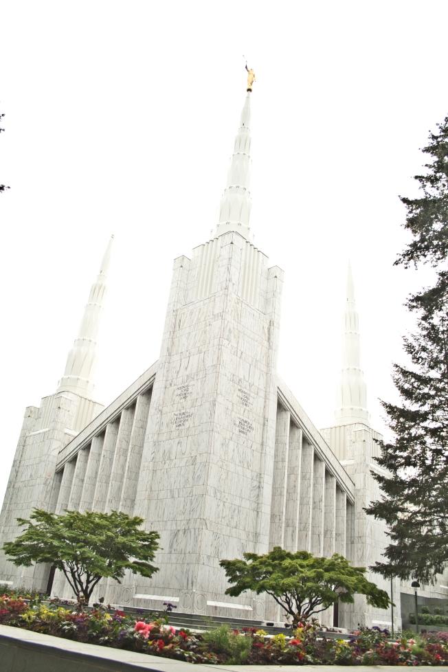 139 Portland Temple