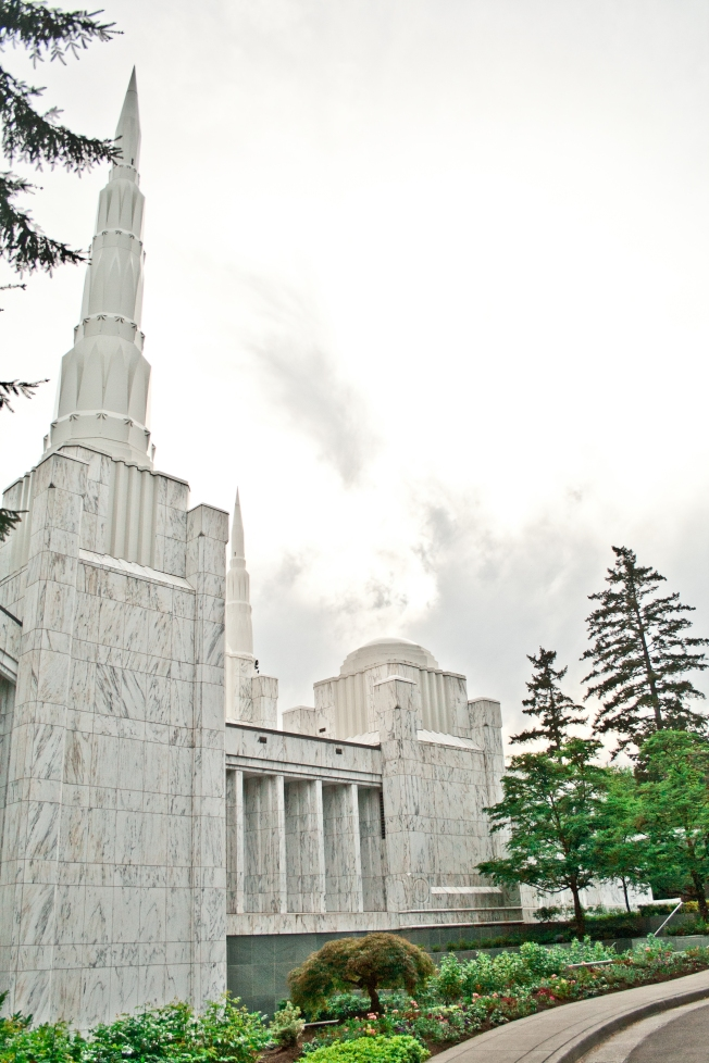 141 Portland Temple
