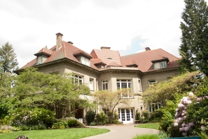 168 Pittock Mansion