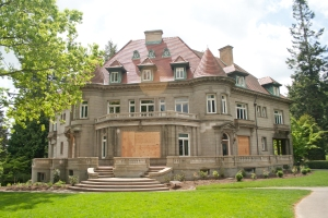 170 Pittock Mansion