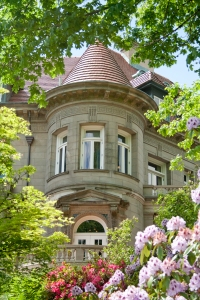 170B Pittock Mansion