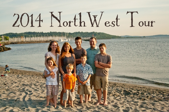 2014 NorthWest Tour