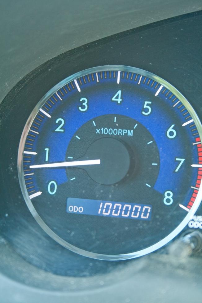 268 Toy Yoda 100k miles_