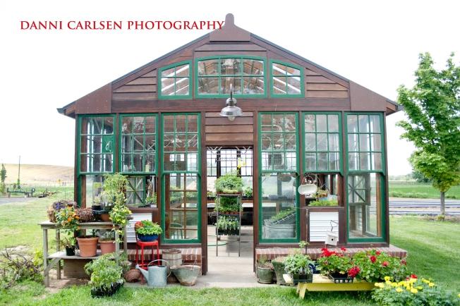 29 Walla Walla Greenhouse