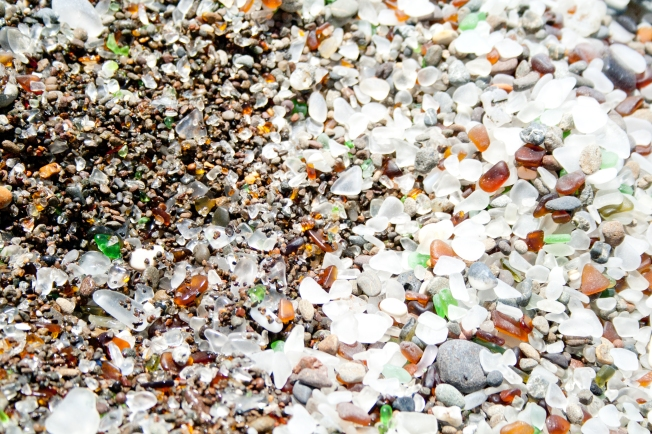 348 Glass Beach