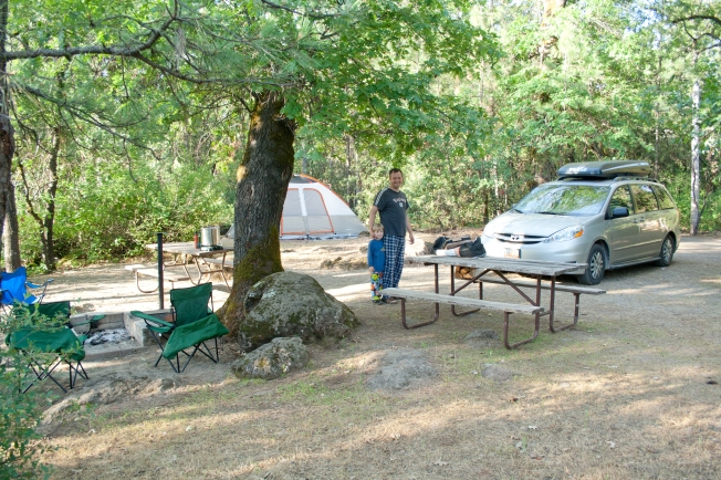 357 Antlers Campground