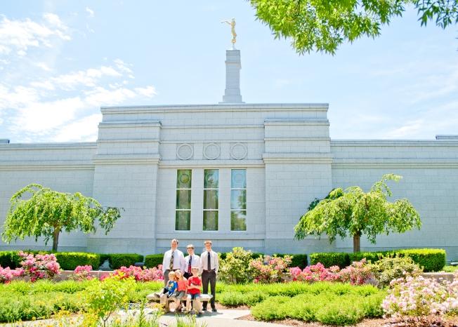 364 Medford Temple B