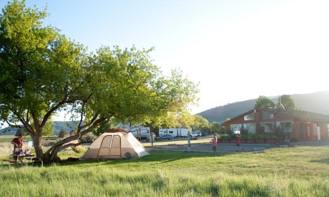 367 Junipers Reservoir RV Resort
