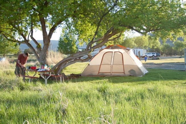 368 Junipers Reservoir RV Resort
