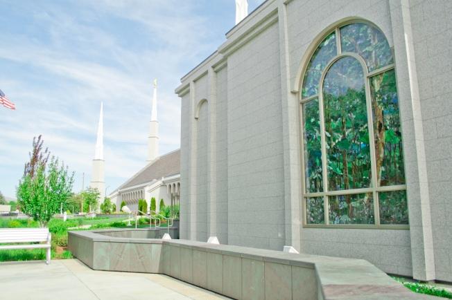 383 Boise Temple E