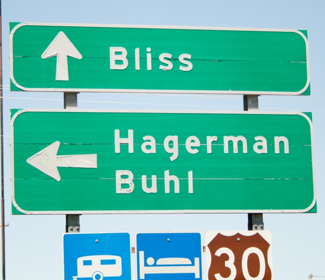 394 hagerman or bliss