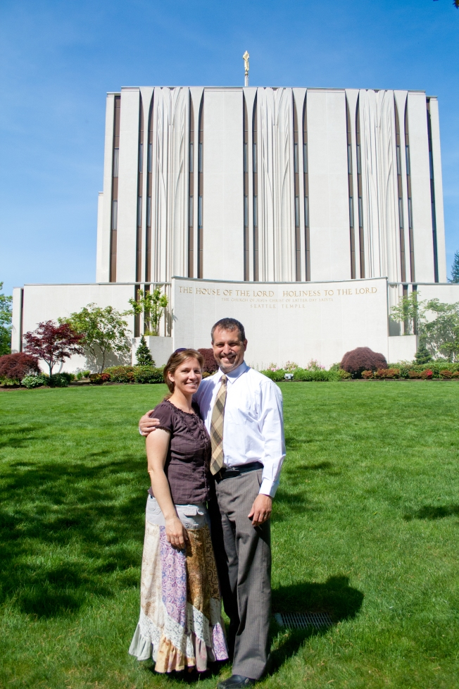 85 Seattle Temple