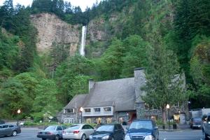 97 Multnomah Falls