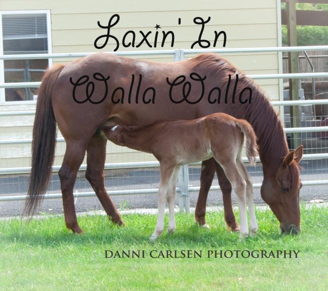 Laxin in Walla Walla