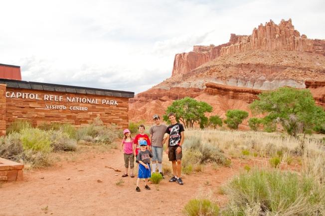 Southern Utah Tour I 2014 1